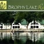Brophy Lake Resort