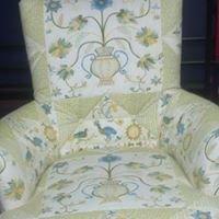 B & B Custom Upholstery