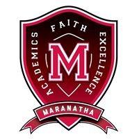 Maranatha Christian Academy (Brooklyn Park, MN)