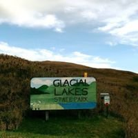 Friends of Glacial Lakes State Park