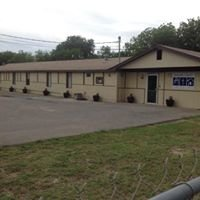 Johnson County Christian Lodge