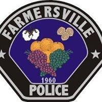 Farmersville Police Explorers POST 830