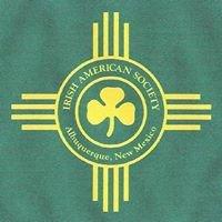 The Irish-American Society of New Mexico