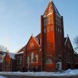 Trinity United Methodist Church, Chippewa Falls