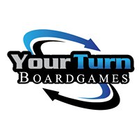 Your Turn Boardgames