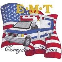Maiden Rock - Plum City Area Ambulance - MRPCS INC.