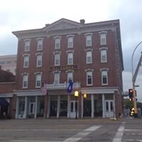Historic St. James Hotel, Red Wing