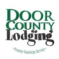 Door County Lodging