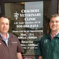 Chachere Veterinary Clinic