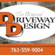The Original Driveway Design