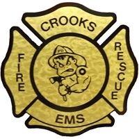 Crooks Fire Dept