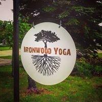 Ironwood Yoga Studio
