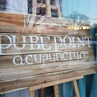 Pure Point Acupuncture