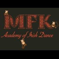 MFK Academy of Irish Dance - Darwin NT