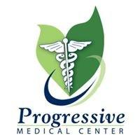 Progressive Medical Centers of Texas
