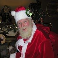 Santa Dave Schaal