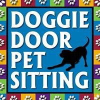 Doggie Door Pet Sitting Service