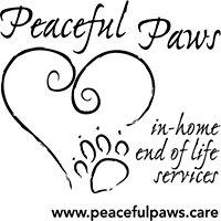 Dr. Rebecca LaMarche Peaceful Paws