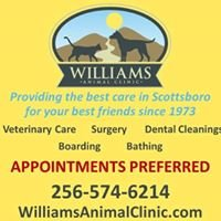 Williams Animal Clinic