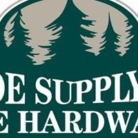 Divide Supply Inc. Ace Hardware