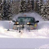 Mn Snow Removal
