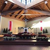 St Elizabeth Ann Seton Catholic Parish