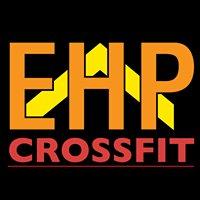 EHP CrossFit - Elevate Human Potential
