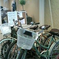 Wayside Wheels: Bicycle Program