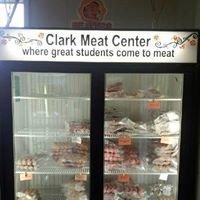 Oregon State University - Clark Meat Science Center