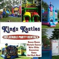 Kings Kastles