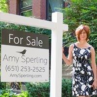Amy Sperling, Realtor