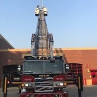 Hopkins Fire Department