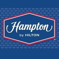 Hampton Inn Suites Alexandria