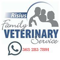 Risius Family Veterinary Service