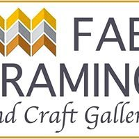 Fab Framing and Craft Gallery