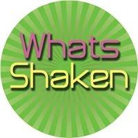 What's Shaken Milkshake Bar Inc.