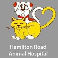 Hamilton Road Animal Hospital