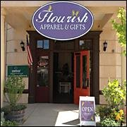 Flourish Apparel & Gifts