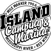 Island Camping & Marina