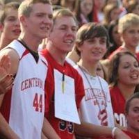 Centennial Senior High School - Cougars