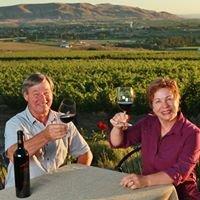 Tapteil Vineyard Winery