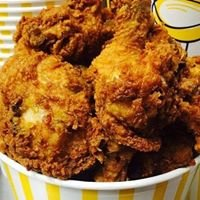 The Pecking Order Fried Chicken & Catering