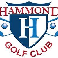Hammond Golf Club