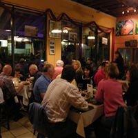 Restaurant X in Davidson!