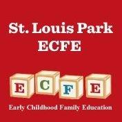 Saint Louis Park ECFE