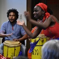 Hosmer Library World Music Series