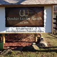 Double Lucky Ranch LLC Official Page