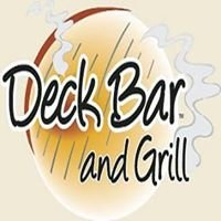 Arrowwood Deck Bar and Grill