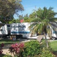 Thompson Moving & Storage Inc.