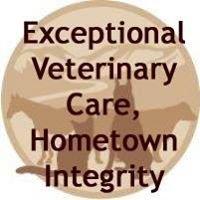 John Day River Veterinary Center